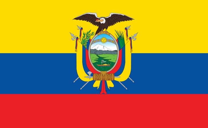 Bitcoin is illegal in Ecuador